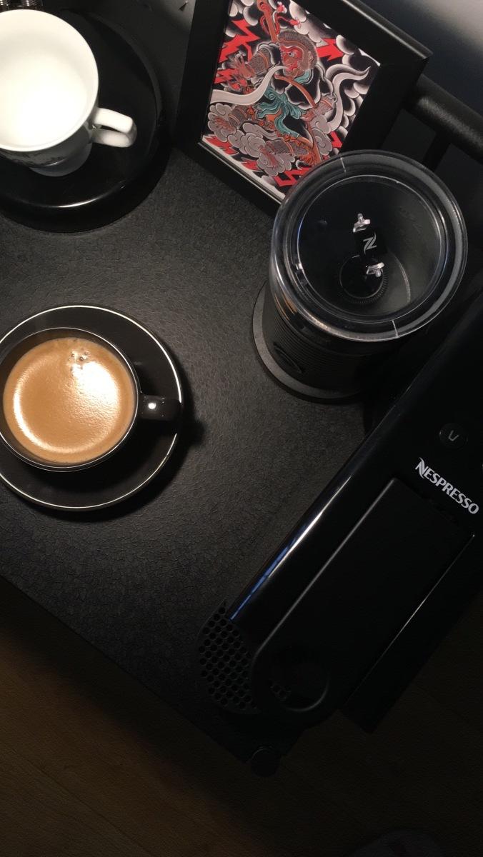coffee machine pinterest