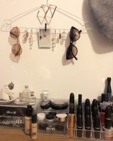 dressing room pinterest