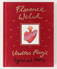 florence welch book