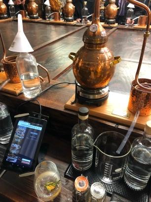 gin blogger
