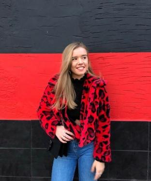 Manchester Blogger