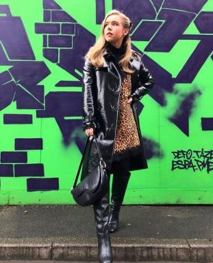Jess Jepson blog